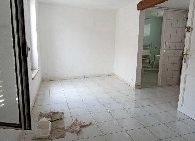 Appartement à louer 38m2 à Charly-sur-Marne