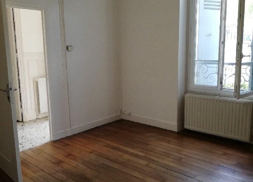 Appartement à louer 83.11m2 à La Ferté-sous-Jouarre