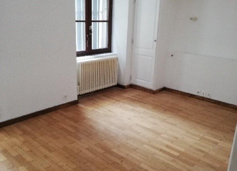Appartement à louer 44.67m2 à La Ferté-sous-Jouarre
