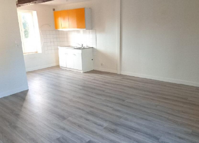 Appartement à louer 45.41m2 à Sammeron