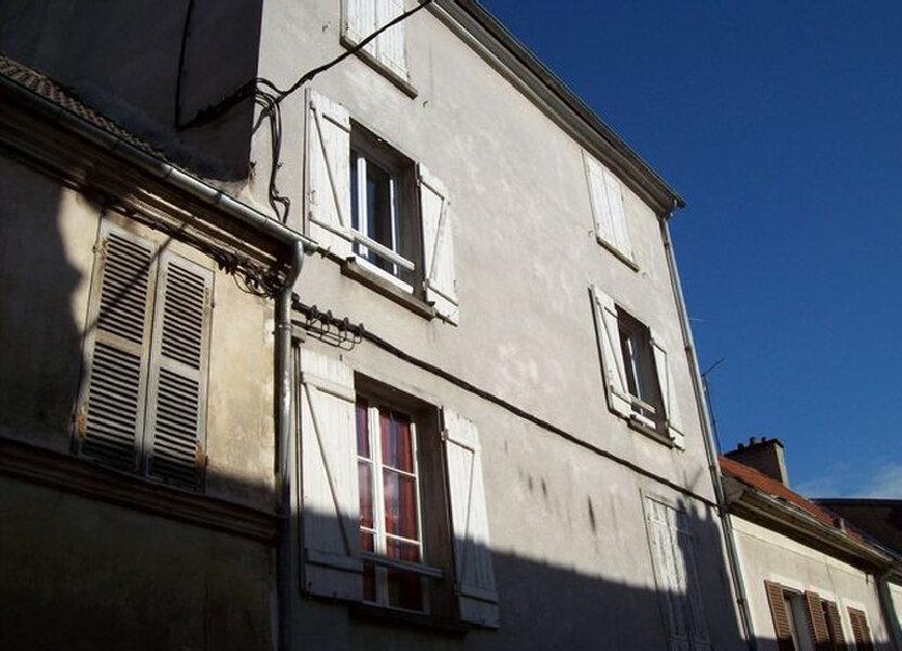 Appartement à louer 36m2 à La Ferté-sous-Jouarre