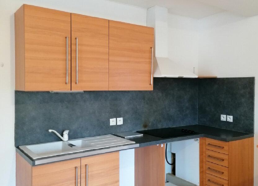 Appartement à louer 46.5m2 à La Ferté-sous-Jouarre
