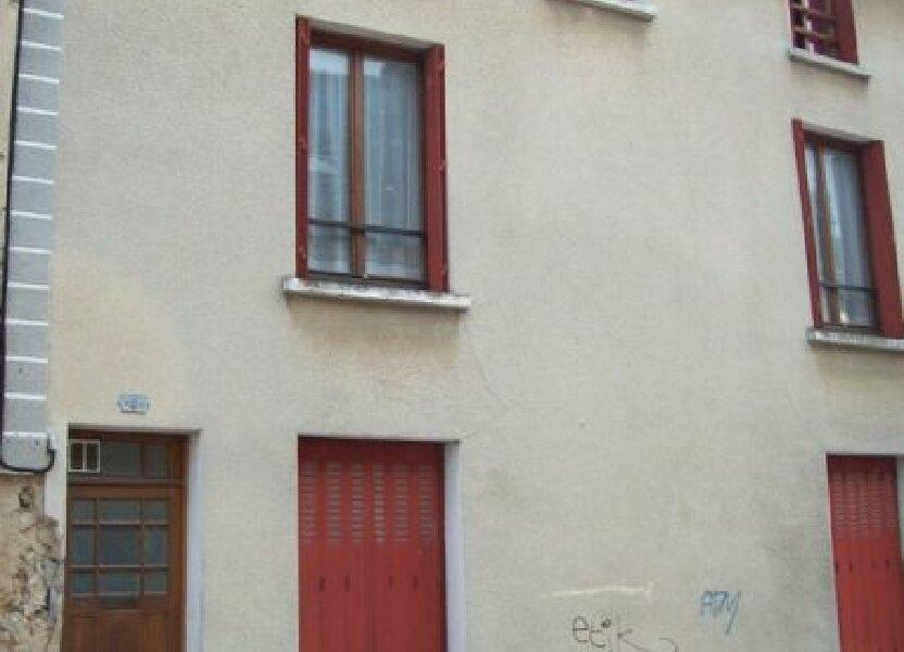 Appartement à louer 59m2 à Charly-sur-Marne