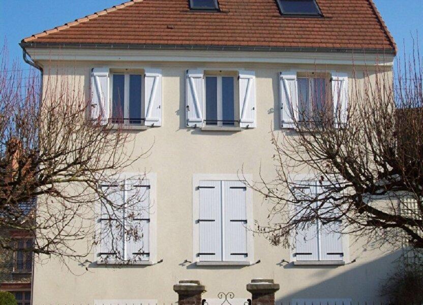 Appartement à louer 54.39m2 à La Ferté-sous-Jouarre