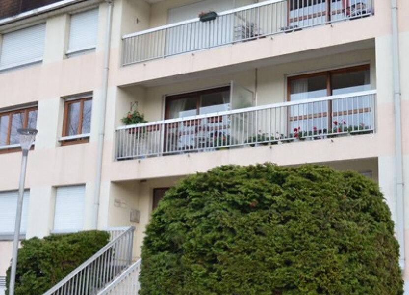 Appartement à louer 74.61m2 à La Ferté-sous-Jouarre