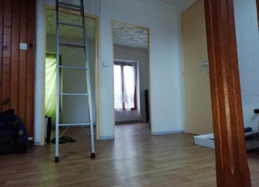Appartement à louer 26.7m2 à La Ferté-sous-Jouarre