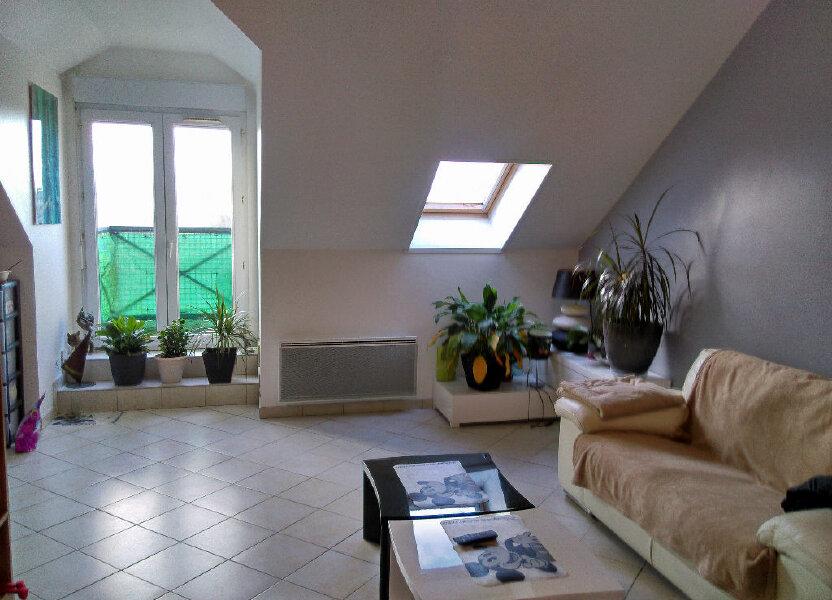 Appartement à louer 69.45m2 à La Ferté-sous-Jouarre