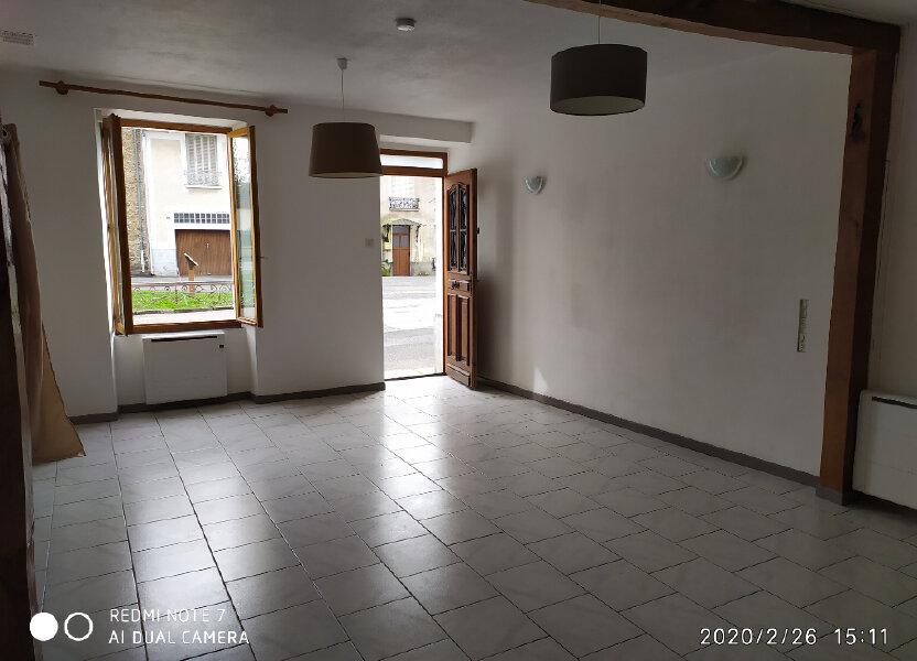Maison à louer 87.5m2 à Saint-Ouen-sur-Morin