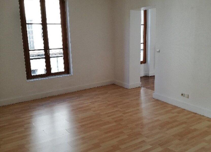 Appartement à louer 106m2 à La Ferté-sous-Jouarre