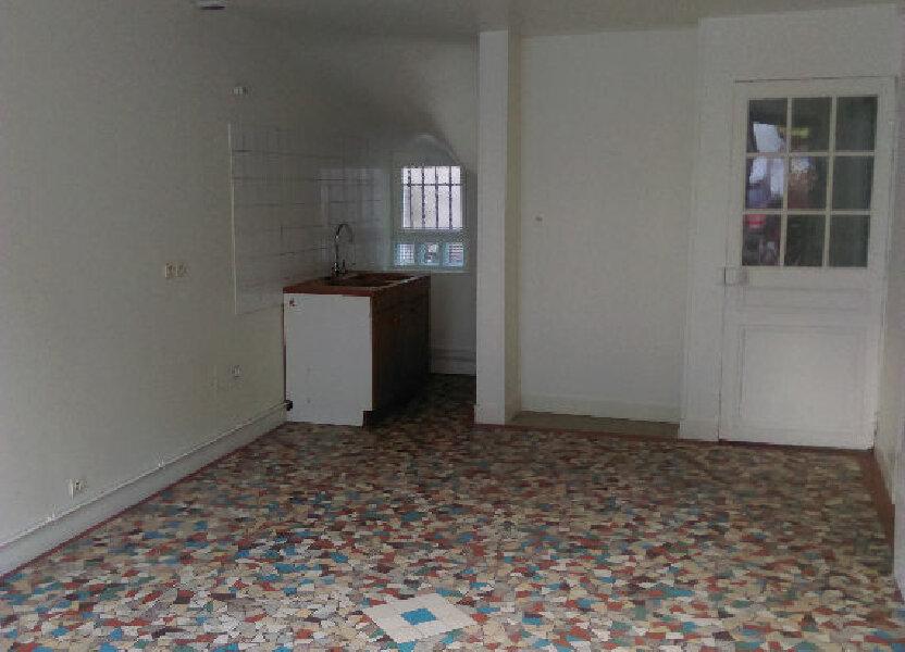 Maison à louer 85m2 à Saint-Cyr-sur-Morin