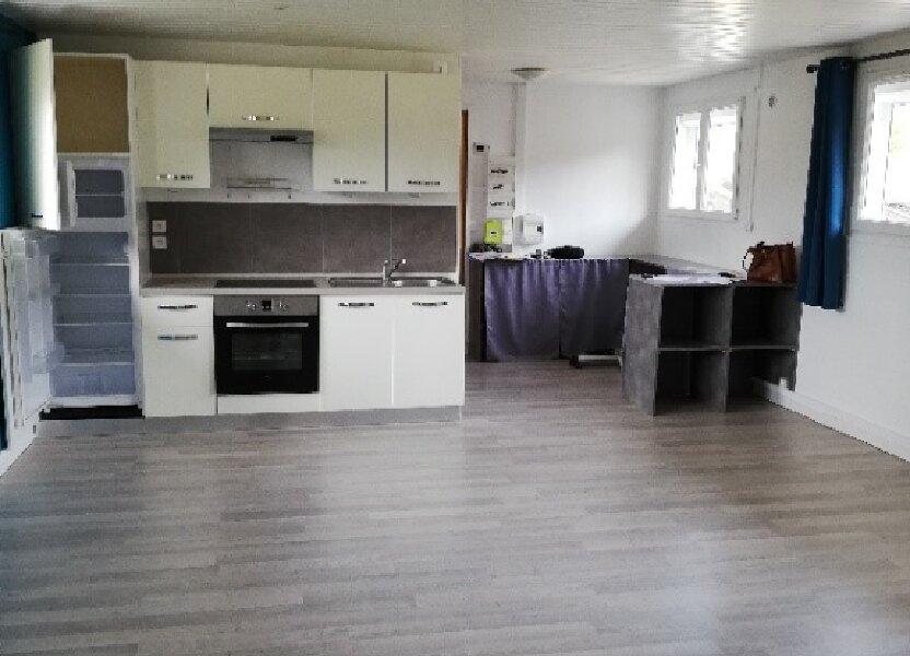 Appartement à louer 63.1m2 à Sablonnières