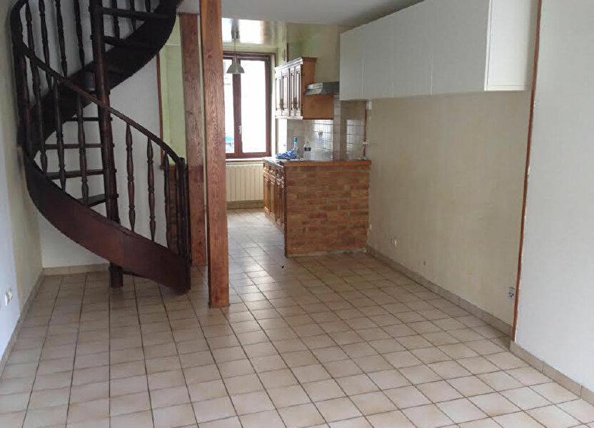 Maison à louer 42.78m2 à Jouarre