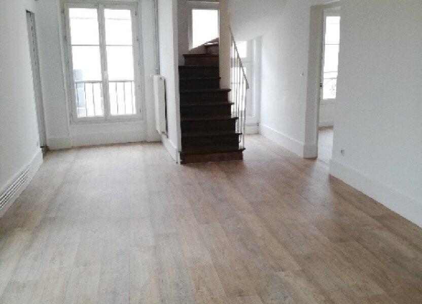 Appartement à louer 64.72m2 à La Ferté-sous-Jouarre
