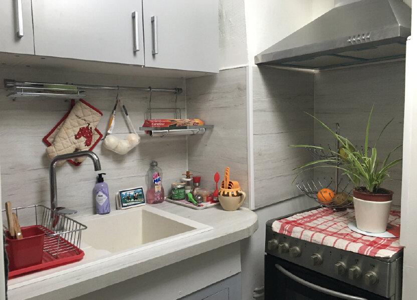 Appartement à louer 17.17m2 à La Ferté-sous-Jouarre