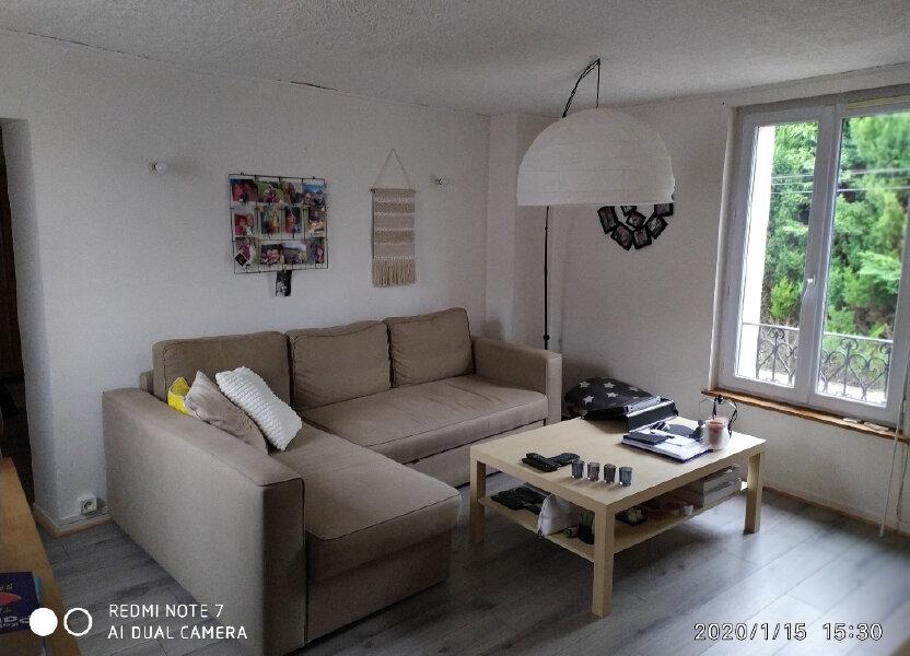 Appartement à louer 55.71m2 à Saâcy-sur-Marne