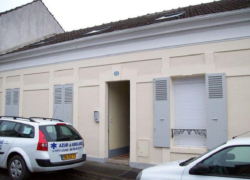 Appartement à louer 41.11m2 à La Ferté-sous-Jouarre