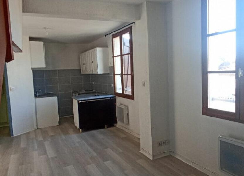 Appartement à louer 43.84m2 à La Ferté-sous-Jouarre