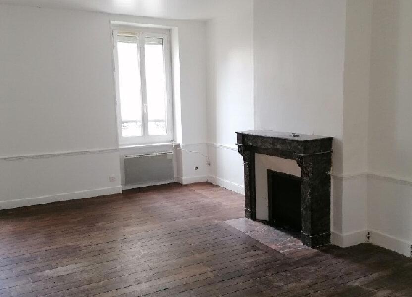 Appartement à louer 51m2 à La Ferté-sous-Jouarre