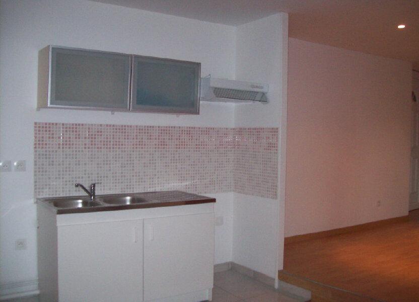 Appartement à louer 36.11m2 à La Ferté-sous-Jouarre