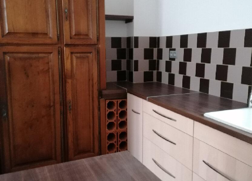Appartement à louer 96m2 à Citry
