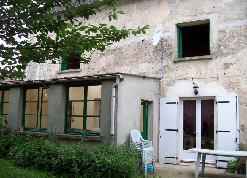 Maison à louer 105.28m2 à Sainte-Aulde