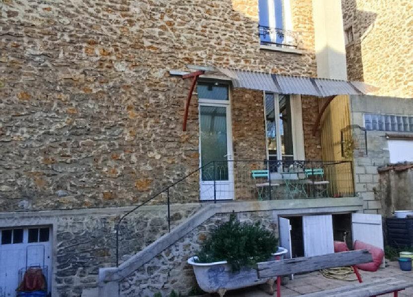Maison à louer 0m2 à La Ferté-sous-Jouarre