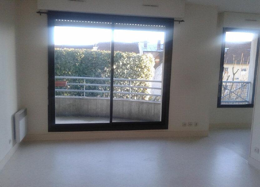 Appartement à louer 35.78m2 à La Ferté-sous-Jouarre