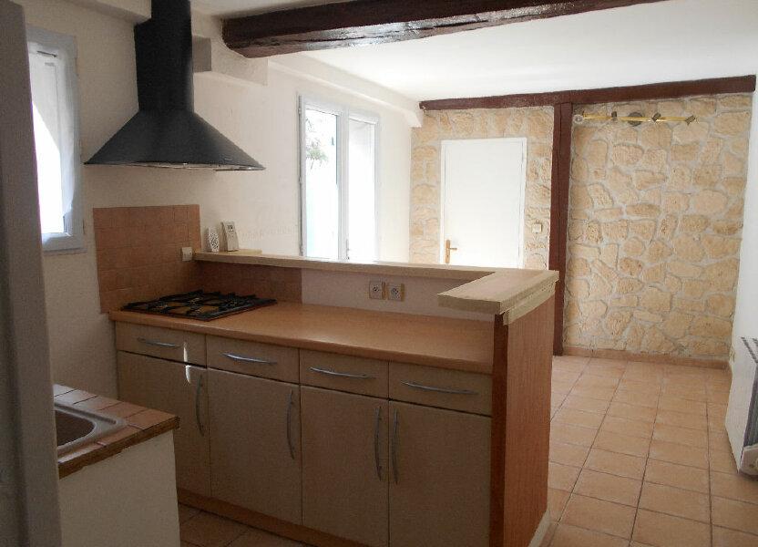 Appartement à louer 32.74m2 à La Ferté-sous-Jouarre