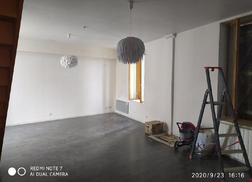 Appartement à louer 80m2 à Crouttes-sur-Marne