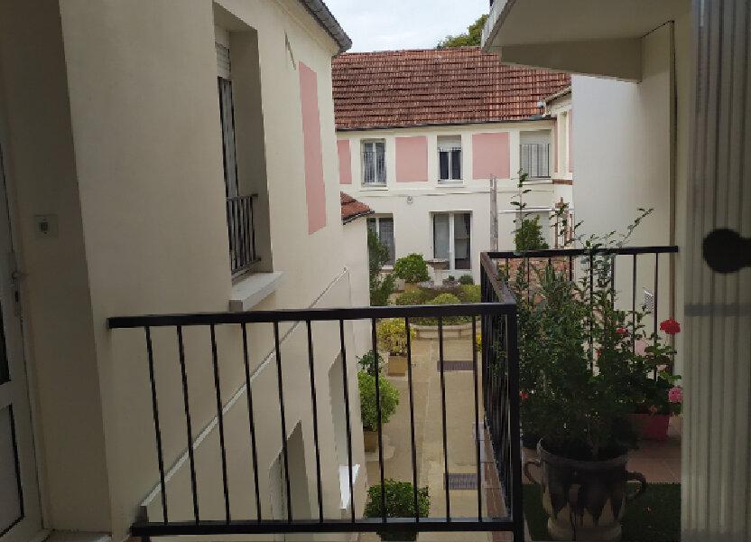 Appartement à louer 50.34m2 à Charly-sur-Marne