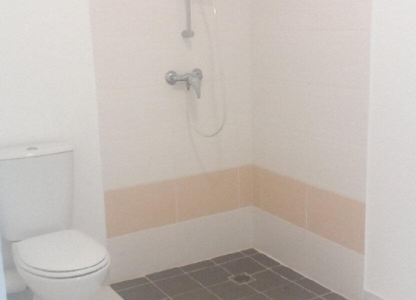 Appartement à louer 74.19m2 à Le Lamentin