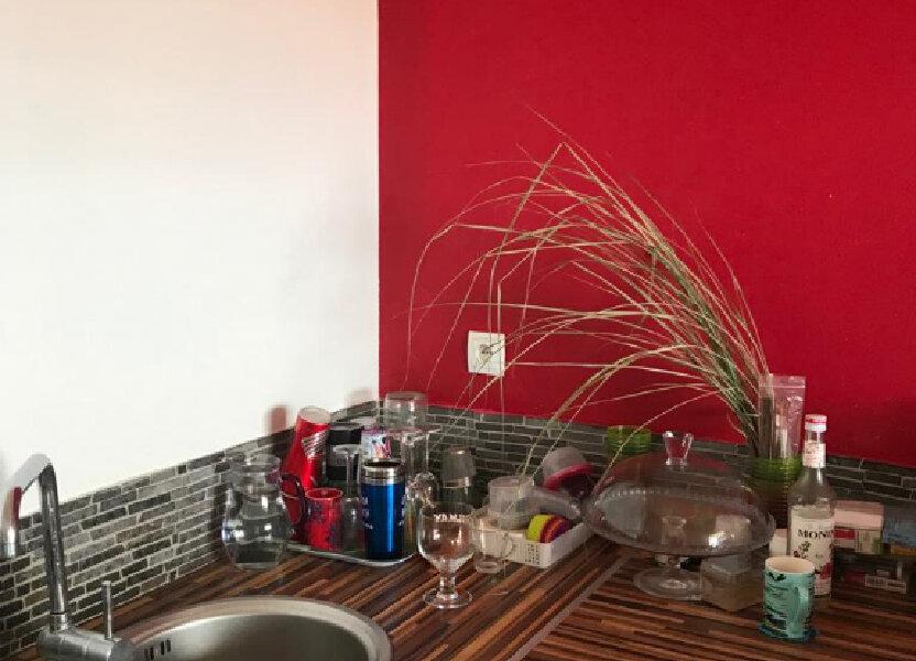 Appartement à louer 62.97m2 à Le Lamentin