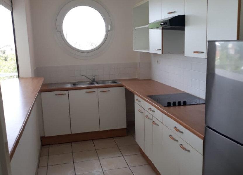 Appartement à louer 77.91m2 à Sainte-Luce