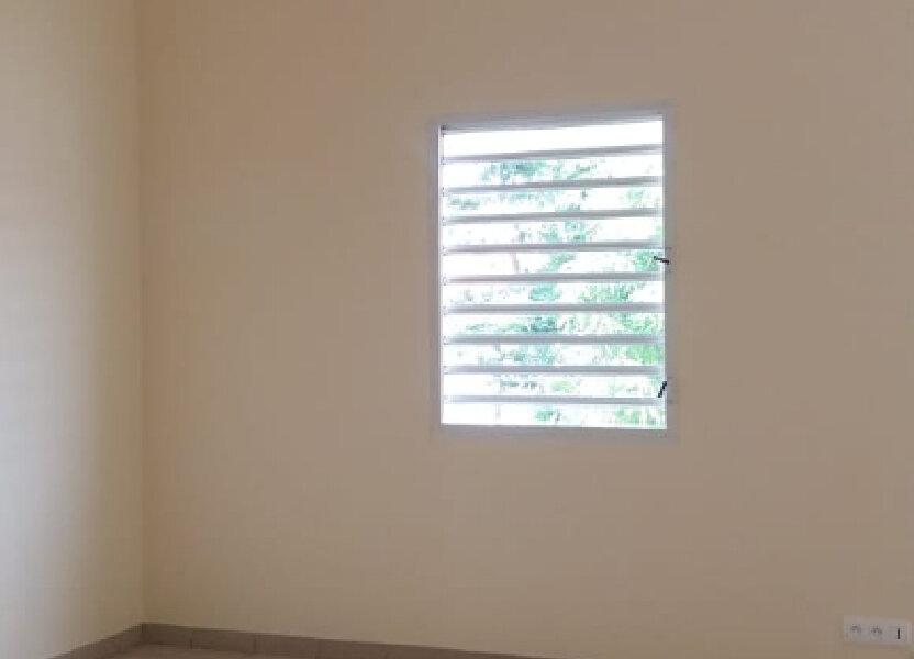Appartement à louer 80m2 à Le François