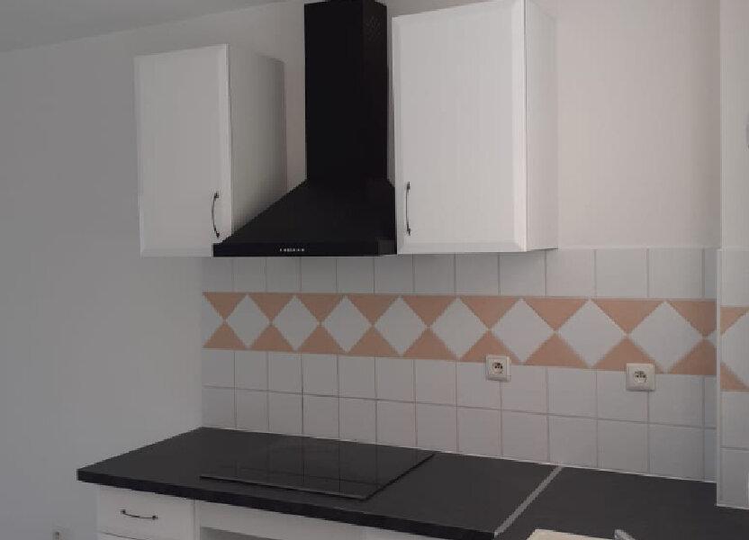 Appartement à louer 59.56m2 à Le Lamentin
