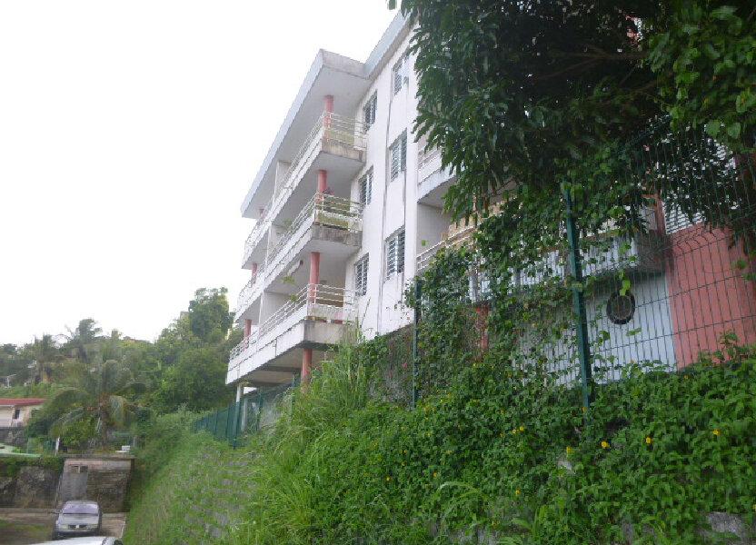 Appartement à vendre 66.95m2 à Fort-de-France