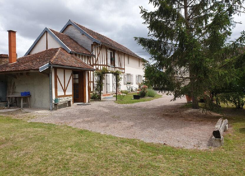 Maison à vendre 149m2 à Jasseines