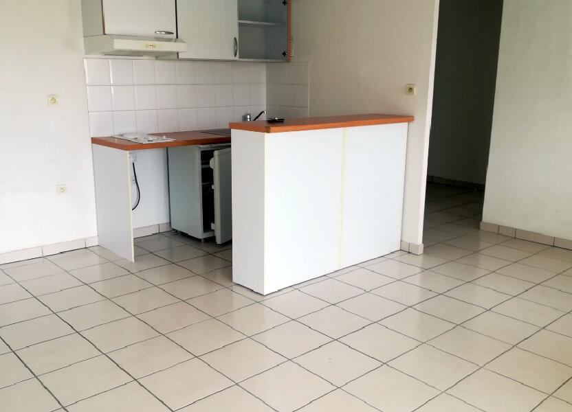 Appartement à louer 56.25m2 à Carcassonne