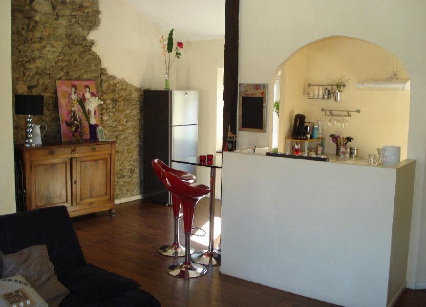 Appartement à louer 88m2 à Carcassonne
