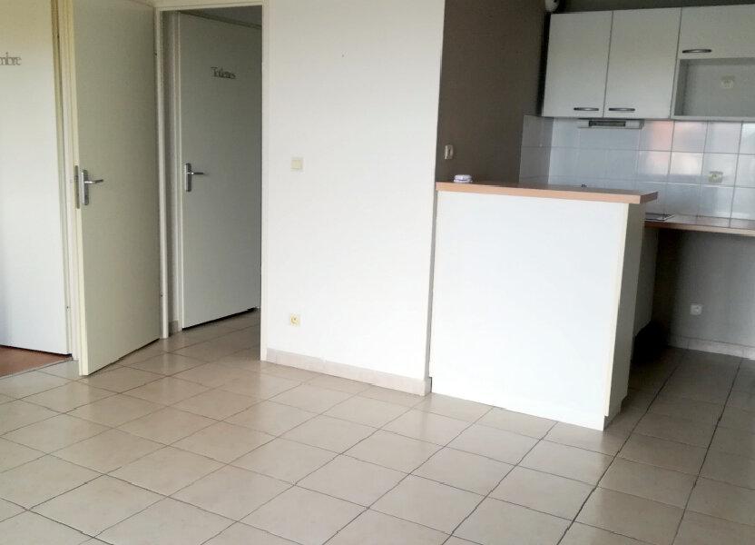 Appartement à louer 40m2 à Carcassonne