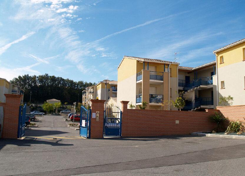 Appartement à louer 38.5m2 à Carcassonne
