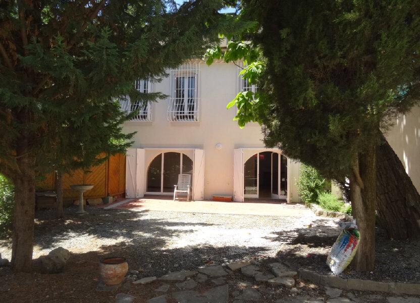Maison à louer 135.3m2 à Carcassonne
