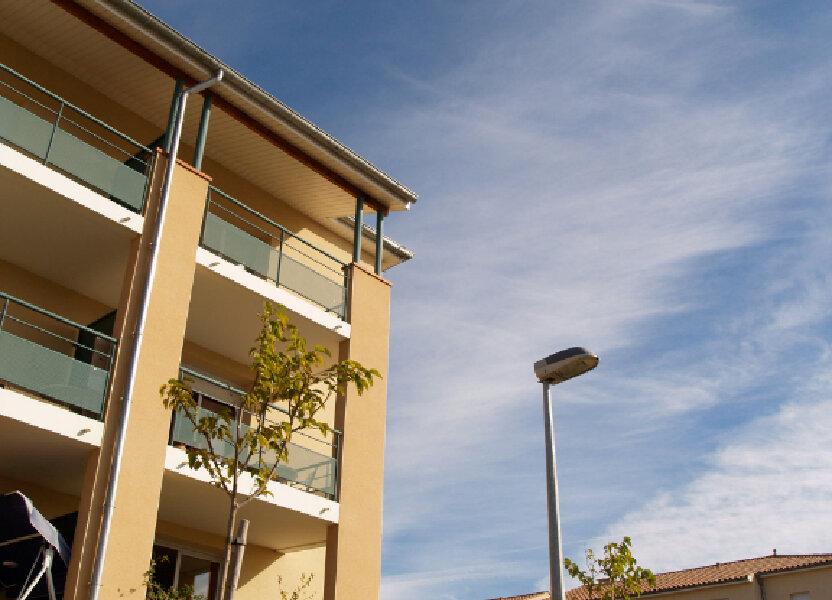 Appartement à louer 57.15m2 à Carcassonne