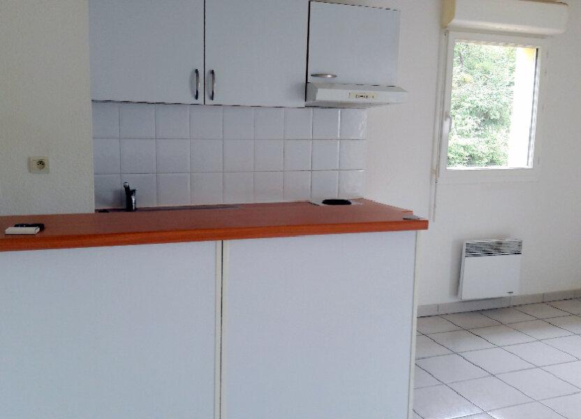 Appartement à louer 56.7m2 à Carcassonne
