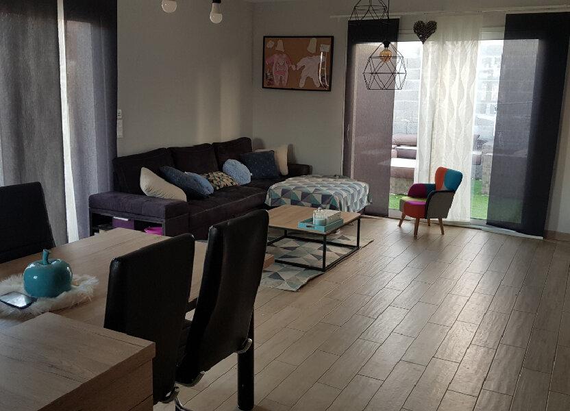 Maison à vendre 90.64m2 à Conques-sur-Orbiel