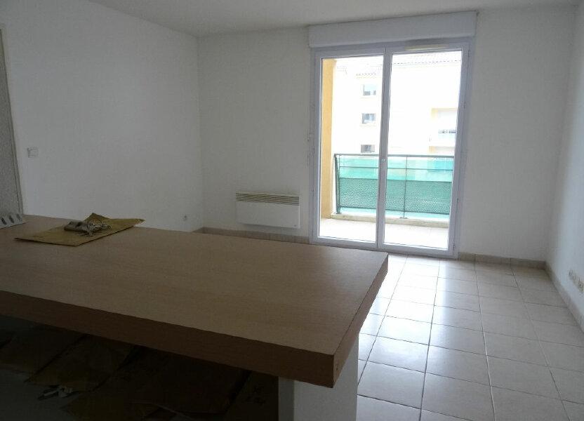 Appartement à louer 39.4m2 à Carcassonne