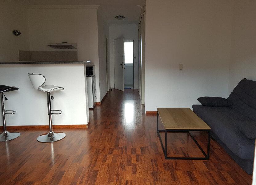Appartement à louer 34.05m2 à Bastia