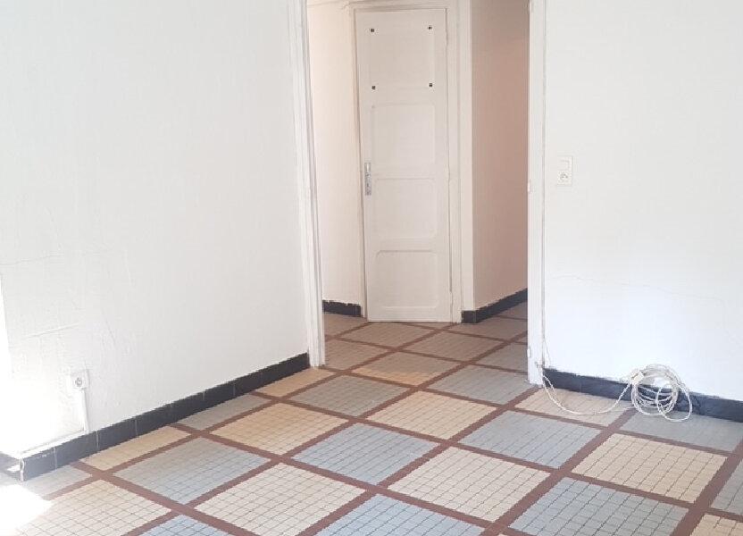 Appartement à vendre 51m2 à Bastia