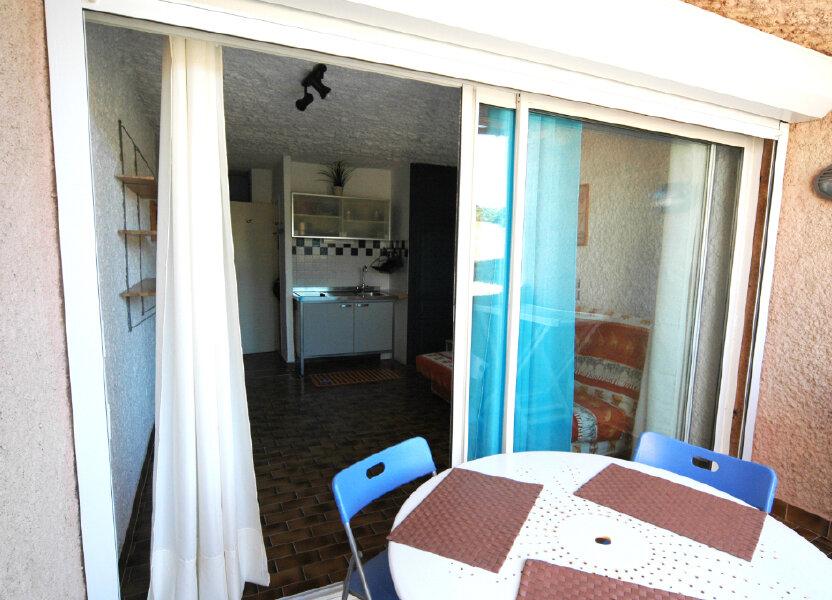 Appartement à vendre 19.51m2 à Lumio