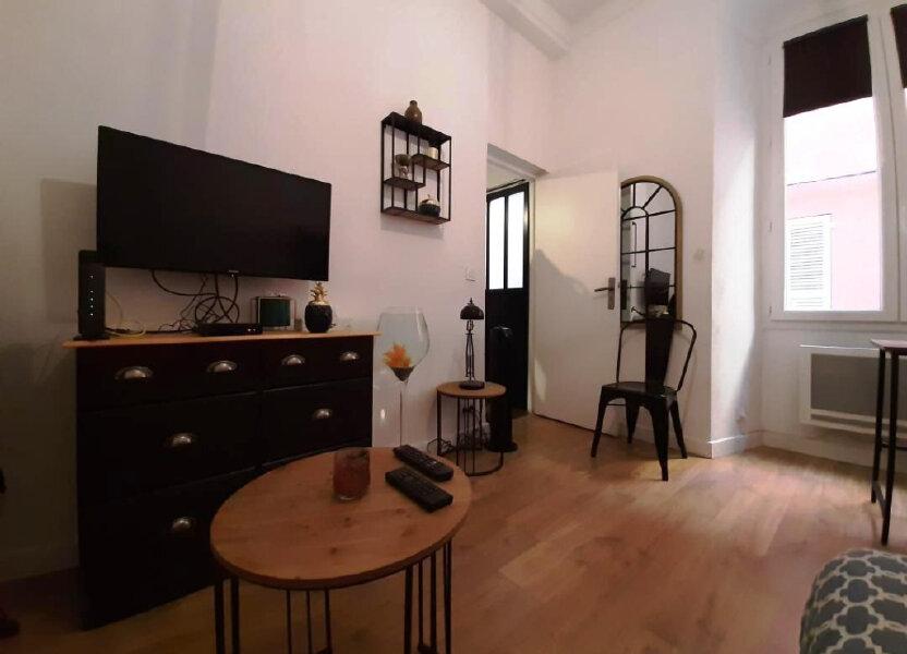 Appartement à louer 21m2 à Bastia